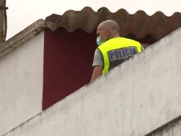 Detenido un hombre de 49 años como sospechoso de la muerte violenta de su tía en La Laguna, Tenerife