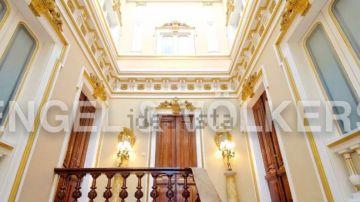 Palacete histórico en Asturias