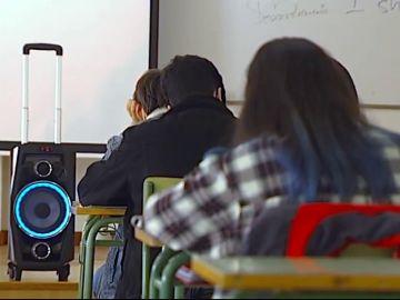 Andalucía quiere vacunar a los jóvenes de 12 a 15 años antes del inicio de curso en Secundaria