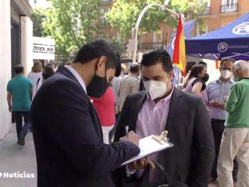 El PP abre una campaña de recogida de firmas contra los indultos a los presos del procés