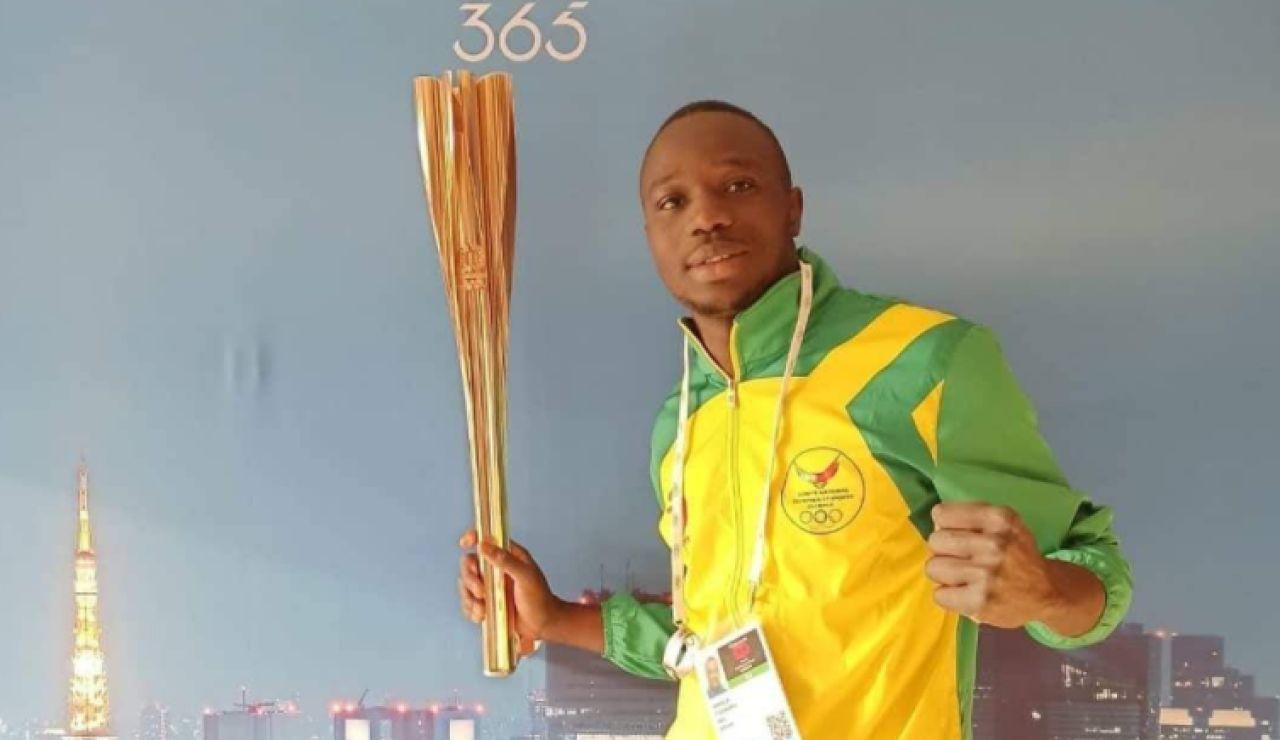 Madala Tounkara, el boxeador pizzero que quiere participar en los Juegos Olímpicos