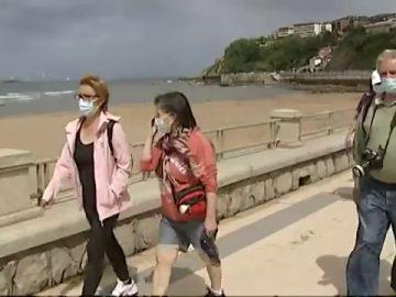 Más del 70% de la población afirma que seguirá usando la mascarilla cuando deje de ser obligatoria
