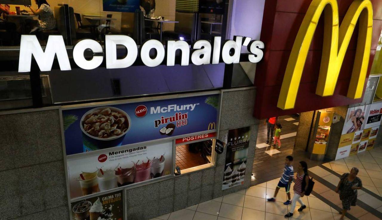EEUU acusa a Rusia del hackeo que afecta a la mayor productora mundial de carne y al suministro de McDonald's
