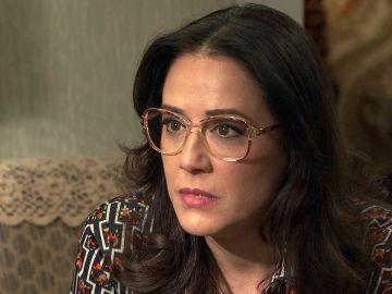 """Cristina se enfrenta a Manolita tras una difícil petición: """"Lo que estáis haciendo es venganza"""""""