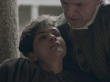Beatriz es asesinada por traicionar al Zurdo