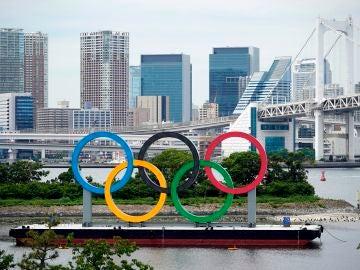 Unos 10.000 voluntarios de los Juegos Olímpicos de Tokio han abandonado en las últimas semanas