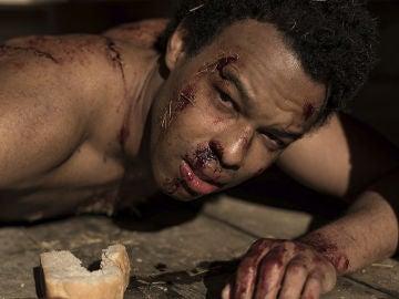 """Gabriel, entre la vida o la muerte, de camino a ser esclavo: """"El Señor ha ido a salvarle"""""""