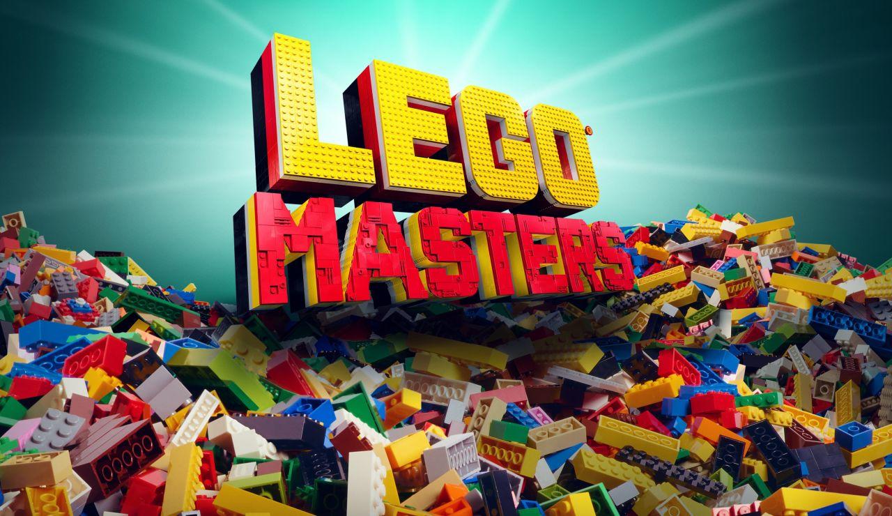 'LEGO Masters' llega a Atresmedia