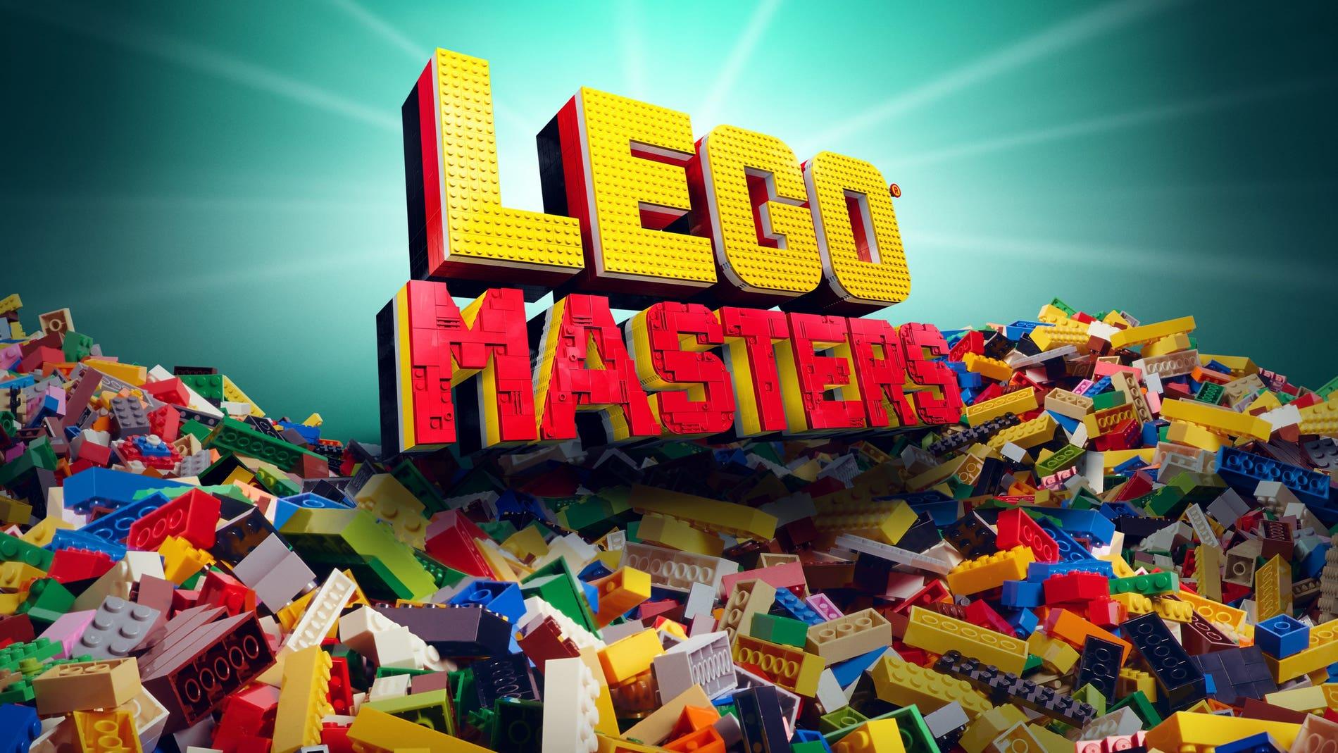 LEGO Masters', un formato de éxito internacional que llega ahora a  Atresmedia