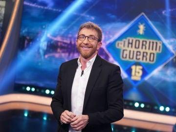 La próxima semana Sharon Stone, Javier Rey, Paz Vega, Javier Ambrossi, Javier Calvo y Alicia Keys se divertirán en 'El Hormiguero 3.0'