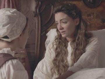 """""""Si pierde el niño que nadie se entere hasta después de la boda"""""""