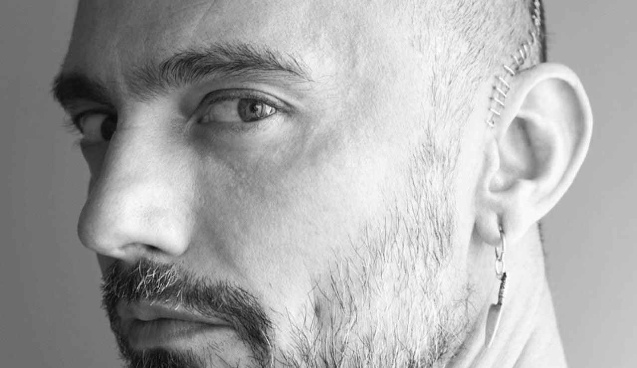 Se cumplen cuatro años sin David Delfín, uno de los mejores diseñadores del país