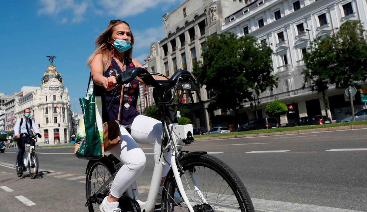 Día Mundial de la Bicicleta 2021: las mejores rutas y carriles bici de España