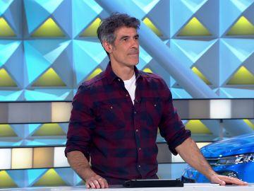 """Jorge Fernández echa la bronca al público: """"Se supone que estáis para colaborar"""""""