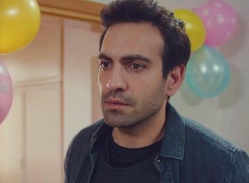 La amenaza de Cemal que pone en peligro a Öykü en 'Mi hija'