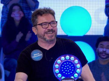 Paco Collado le arrebata la victoria a Roi Méndez al ritmo de 'Woman del Callao'