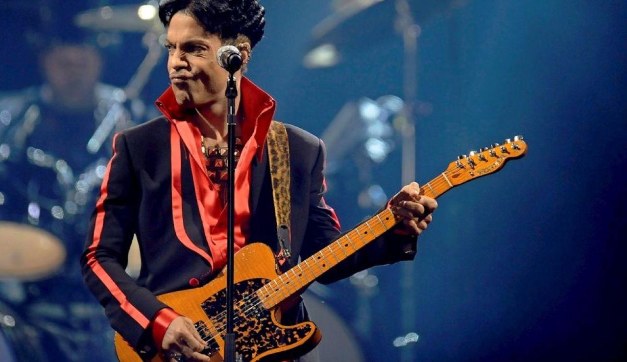 Efemérides de hoy 7 de junio de 2021: Prince