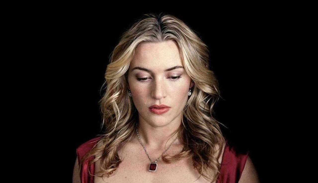Kate Winslet se rebela contra la industria cinematográfica y se niega a que retoquen su tripa