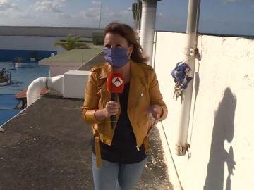 Desaparición niñas Tenerife.