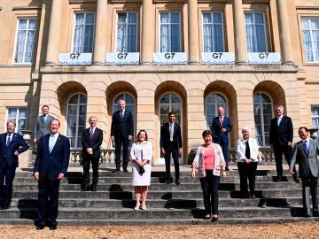 El G7 llega a un acuerdo para reformar el sistema fiscal global