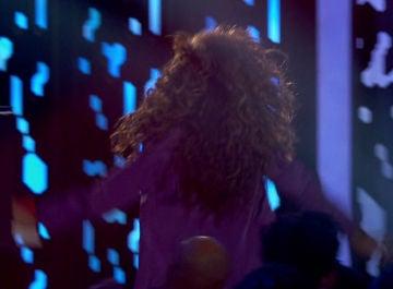 Rosario sale corriendo del plató ante la sorpresa de todos