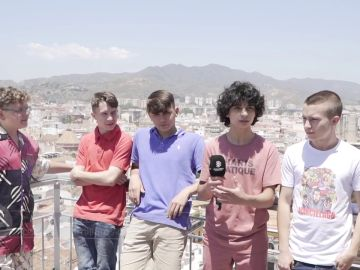 Entrevistamos al equipo de 'Live is life', la nueva película de Dani de la Torre con guión de Albert Espinosa