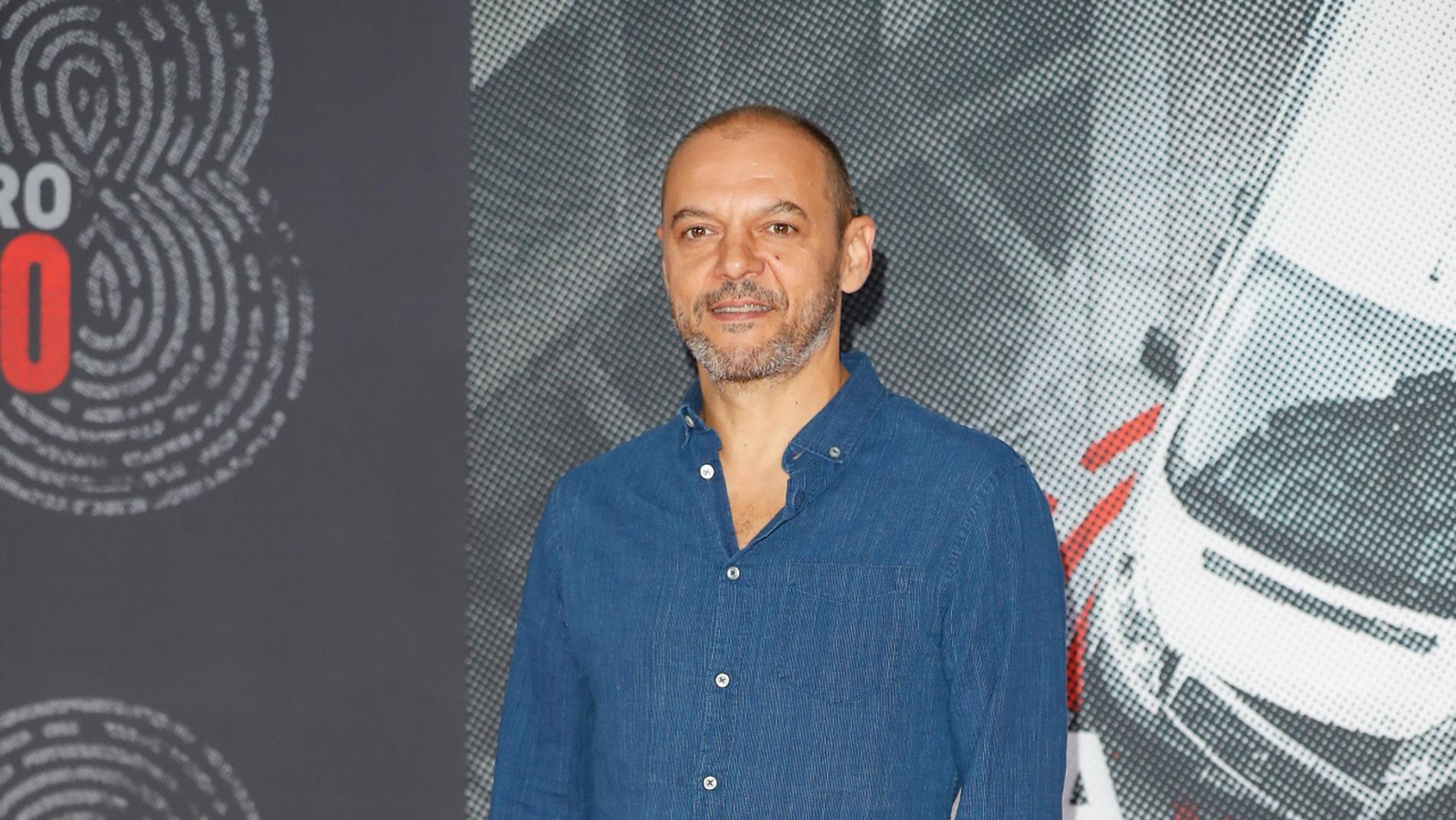 Muere Óscar Sánchez Zafra, actor de 'La casa de papel' y 'El tiempo entre costuras'