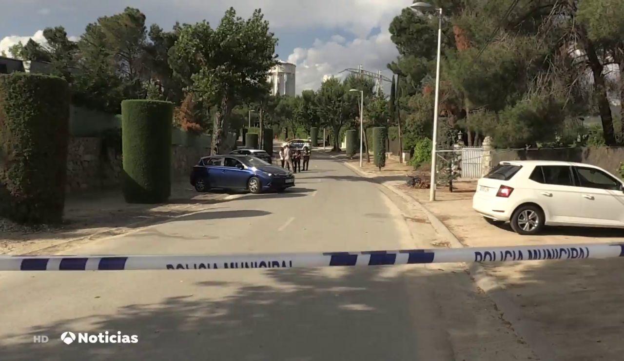 Un hombre mata presuntamente a su mujer y después se suicida en Somosaguas, Madrid