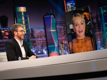 """Sharon Stone, ¿la descubridora de Leonardo DiCaprio?: """"Me di cuenta de que tenía un talento muy especial"""""""