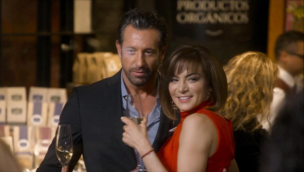 Damián y Raquel