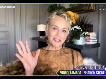 Sharon Stone revela el secreto para ser una gran carterista: ¡confiesa su mejor robo!