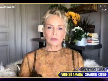 """Sharon Stone habla de los abusos recibidos por su abuelo en la infancia: """"Deja cicatrices"""""""