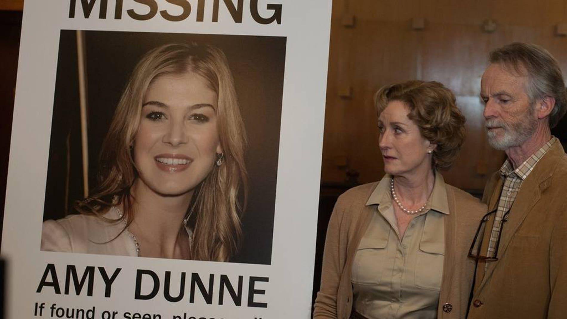 Lisa Banes en 'Perdida'