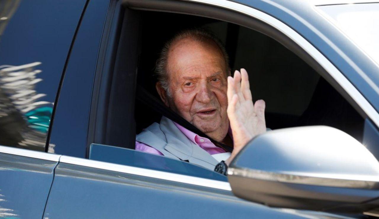 Efemérides de hoy 8 de junio de 2021: Investigación a Juan Carlos I por las comisiones del AVE a La Meca