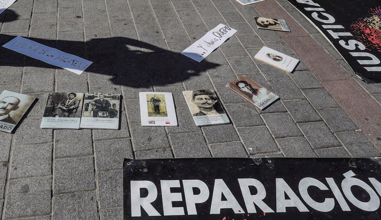El CGPJ apoya el informe crítico con la ley de Memoria Democrática del Gobierno