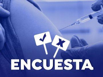 Encuesta: ¿Crees que España debería seguir el ejemplo de otros países de la UE y empezar a vacunar a adolescentes?