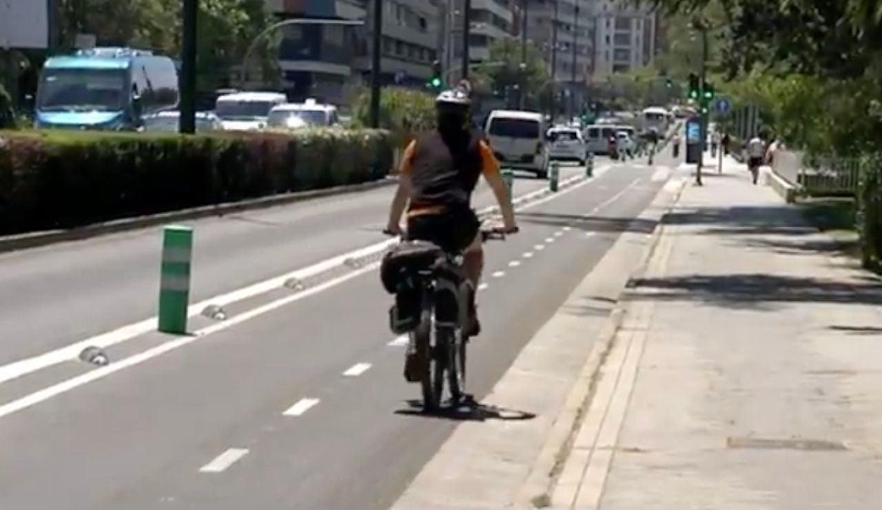 Suben las ventas de las bicicletas