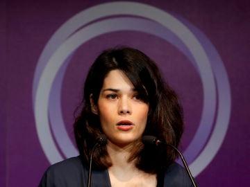"Isa Serra renuncia a su escaño en la Asamblea de Madrid: ""Asumiré responsabilidades en Podemos a nivel estatal"""