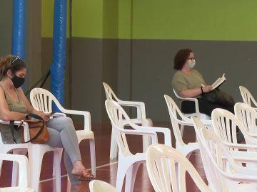 Córdoba propone vacunar contra el coronavirus sólo por las mañanas debido a las altas temperaturas