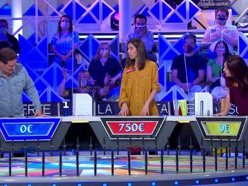 La decisión de un concursante altera al público de 'La ruleta de la suerte': ¿qué ha ocurrido?
