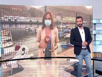 Desaparición niñas Tenerife