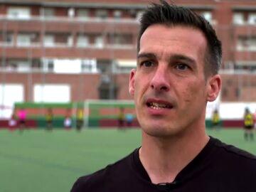 Estrada Fernández se retira del arbitraje a los 45 años y tras 12 temporadas en primera división