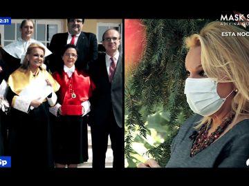 """Celia Sánchez Ramos: """"Las mujeres pueden y deben ser ambiciosas"""""""