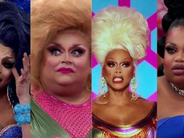 Tráiler de 'RuPaul's Drag Race: All Stars 6'