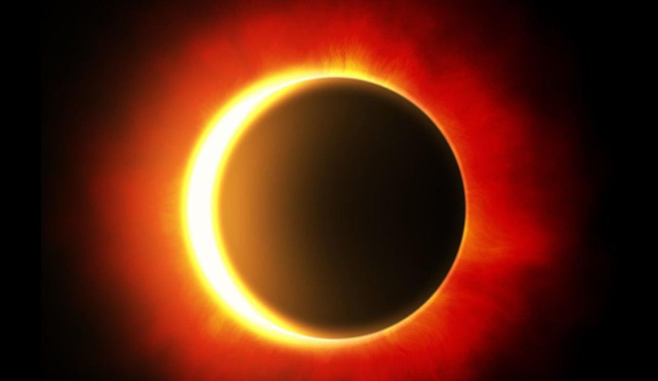 El eclipse será anular en algunas zonas del planeta nos lo cuenta Proyecto Mastral