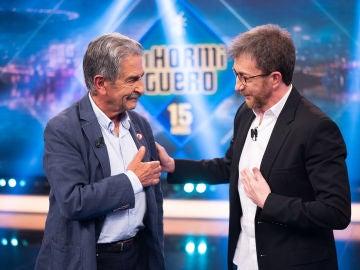 ¿Cambiar el himno de Cantabria? Miguel Ángel Revilla pide este deseo en 'El Hormiguero 3.0'