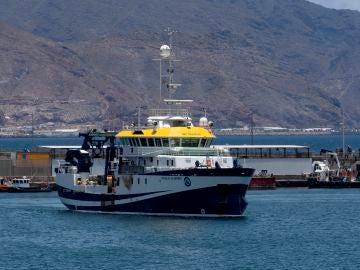 Los investigadores buscan el cinturón de buceo con el que Tomás Gimeno se habría lastrado antes de tirarse al mar