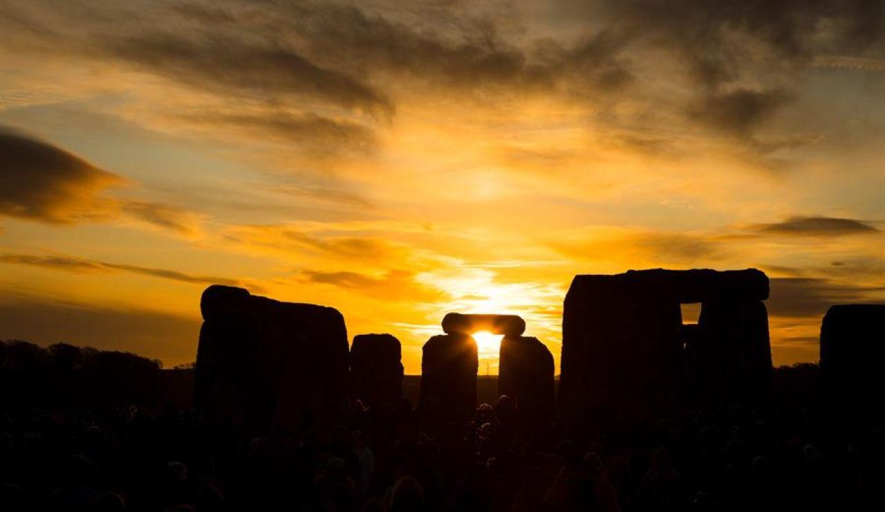 Horario y dónde ver el solsticio de verano de Stonehenge en directo