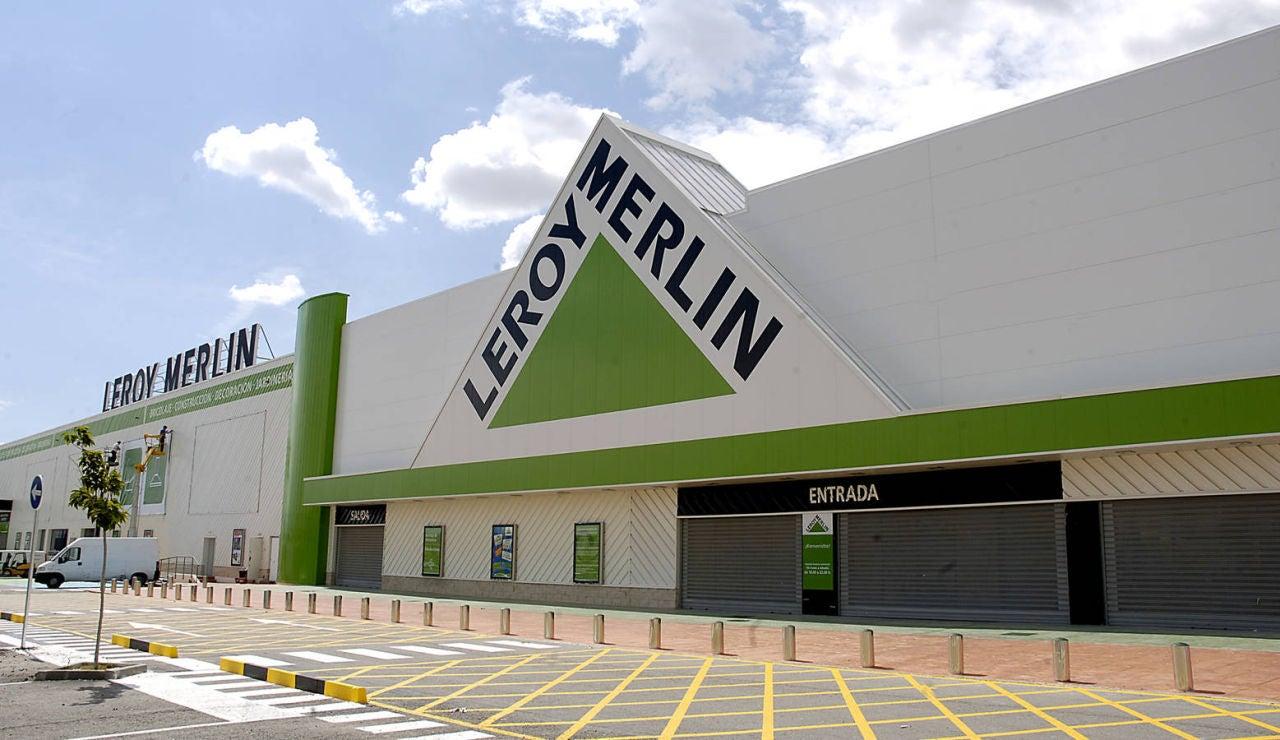 Leroy Merlín amplía su plantilla de trabajo de cara al verano con otros 1.200 puestos nuevos