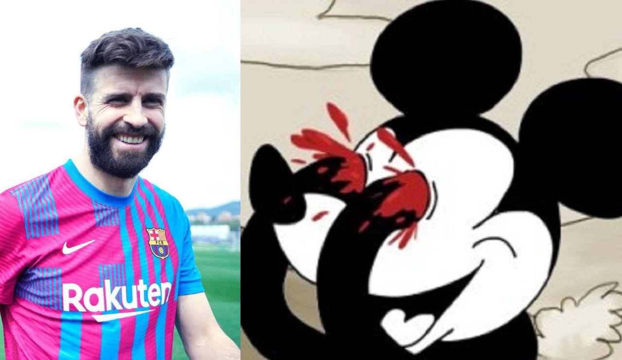 """Los mejores memes de la nueva camiseta del Barcelona: """"La equipación más fea de la historia"""""""